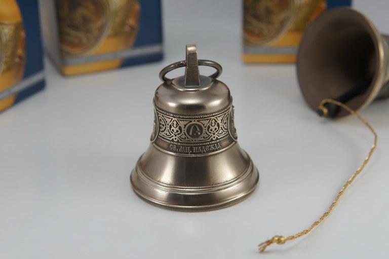 Святая мц. Надежда Римская, Икона, Колокол, Сувенир, Подарок верующему, Подарок православному