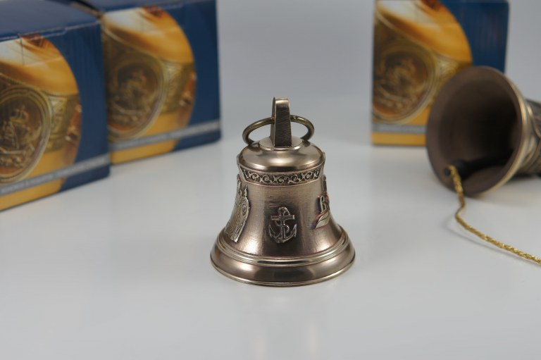 Воронеж, Колокол, Сувенир, Подарок, Туристу, Туристический сувенир