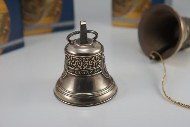 Святой благоверный князь Ярослав Мудрый, Икона, Колокол, Сувенир, Подарок верующему, Подарок православному