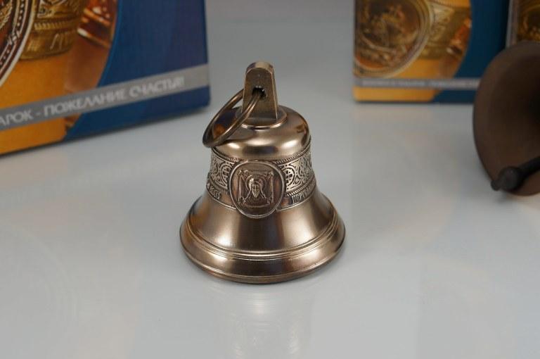 Иерусалимская икона Божией Матери, Икона, Колокол, Сувенир, Подарок верующему, Подарок православному