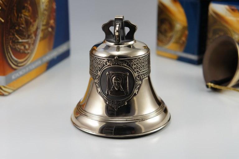 Святой Николай Чудотворец, Икона, Колокол, Сувенир, Подарок верующему, Подарок православному