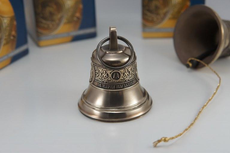 Святая равноапостольная Мария Магдалина, Икона, Колокол, Сувенир, Подарок верующему, Подарок православному
