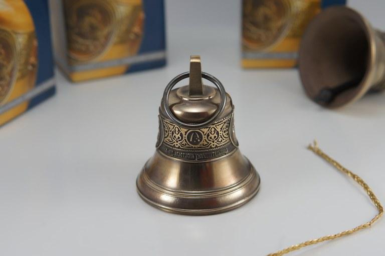 Святая вмц. Анастасия Узорешительница, Икона, Колокол, Сувенир, Подарок верующему, Подарок православному