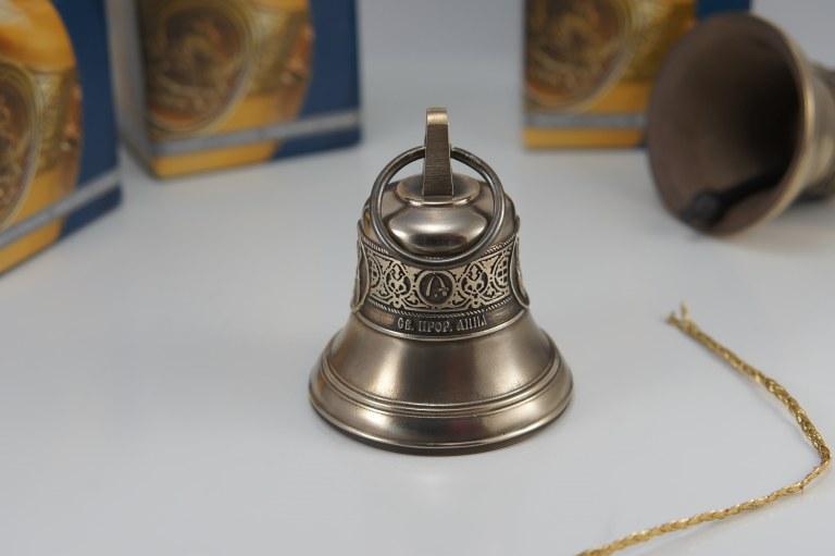 Святая Анна Пророчица, Икона, Колокол, Сувенир, Подарок верующему, Подарок православному