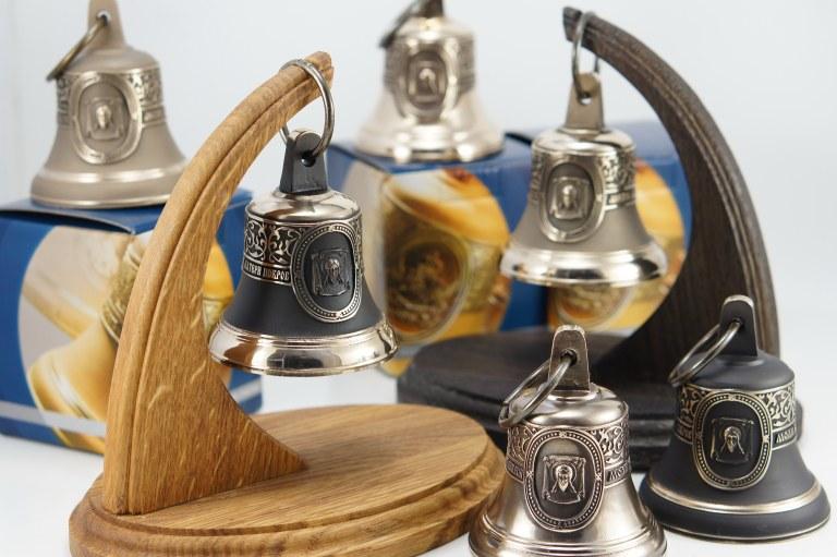 Архангел Михаил, Икона, Колокол, Сувенир, Подарок верующему, Подарок православному