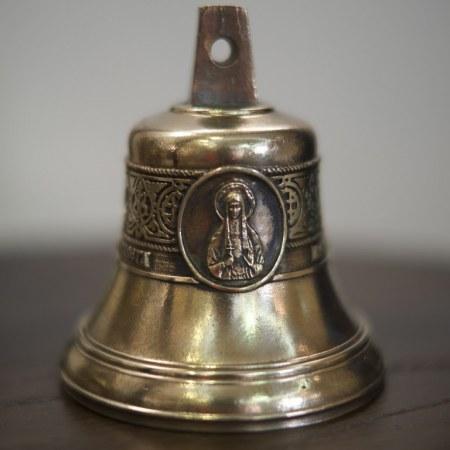 Святая мц. великая княгиня Елисавета (Елизавета), Икона, Колокол, Сувенир, Подарок верующему, Подарок православному