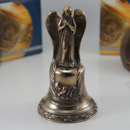 С новорождённым! (Ангел), Колокол, Сувенир, Подарок верующему, Подарок православному, Маме