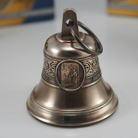 Святой праведный отрок Артемий Веркольский, Икона, Колокол, Сувенир, Подарок верующему, Подарок православному