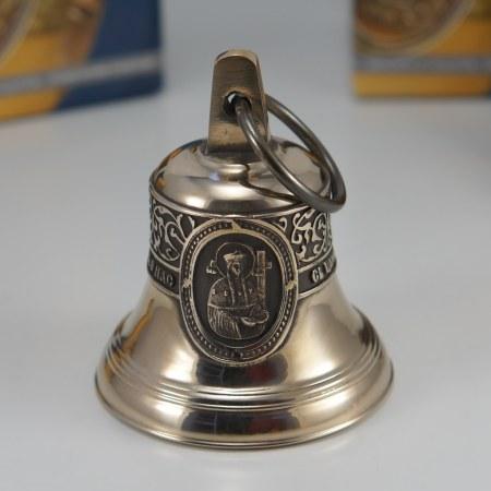 Святая равноапостольная царица Елена, Икона, Колокол, Сувенир, Подарок верующему, Подарок православному