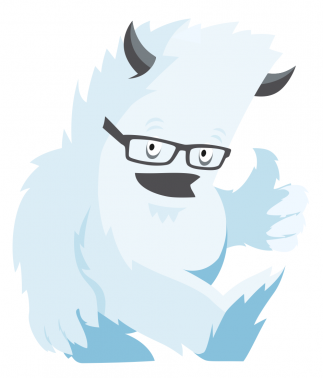Zurb Foundation Yeti